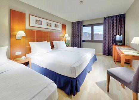 Hotel Exe Vienna 1 Bewertungen - Bild von 5vorFlug