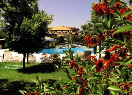 Hotel Club Alla Turca 5 Bewertungen - Bild von 5vorFlug