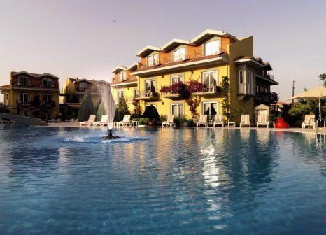 Hotel Club Alla Turca günstig bei weg.de buchen - Bild von 5vorFlug