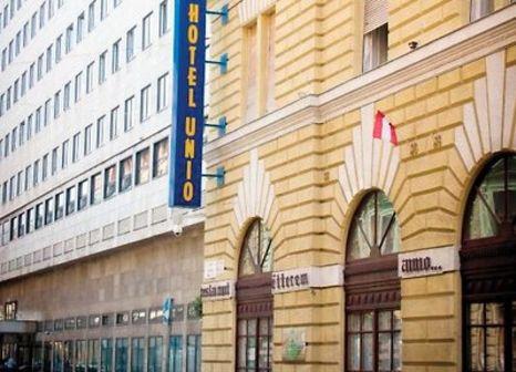 City Hotel Unio günstig bei weg.de buchen - Bild von 5vorFlug