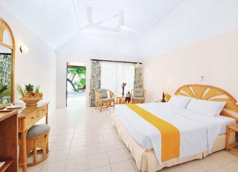 Hotel Holiday Island Resort & Spa in Süd Ari Atoll - Bild von 5vorFlug