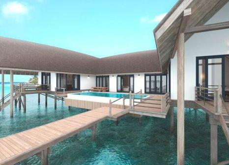 Hotel COMO Cocoa Island in Süd Male Atoll - Bild von 5vorFlug