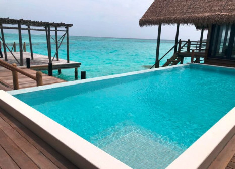 Hotel COMO Cocoa Island 0 Bewertungen - Bild von 5vorFlug