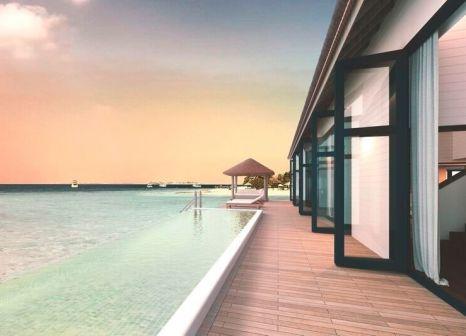Hotel COMO Cocoa Island günstig bei weg.de buchen - Bild von 5vorFlug