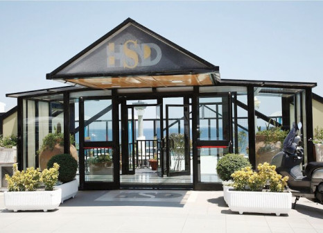 Hotel San Domenico 16 Bewertungen - Bild von 5vorFlug