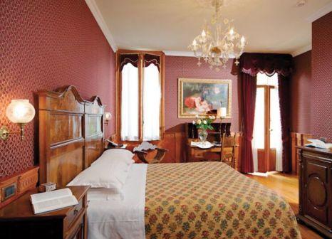 Hotelzimmer mit Animationsprogramm im Casa Nicolò Priuli