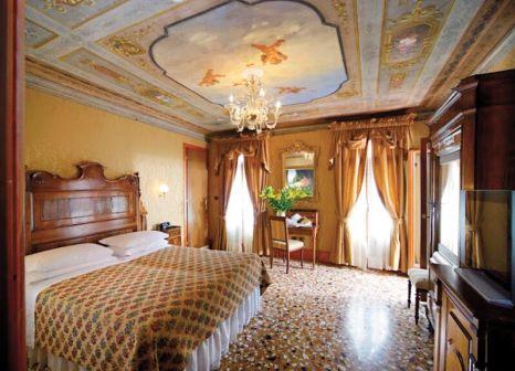 Hotelzimmer mit Spielplatz im Casa Nicolò Priuli