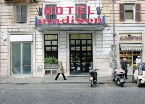 Hotel Madison günstig bei weg.de buchen - Bild von 5vorFlug