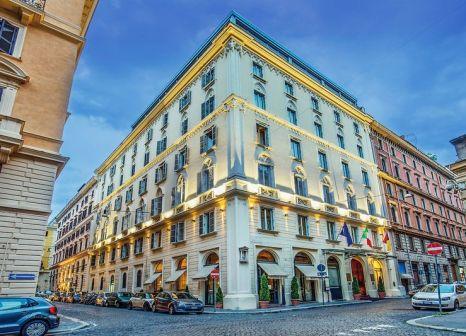 Hotel Empire Palace günstig bei weg.de buchen - Bild von 5vorFlug