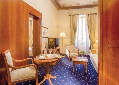 Hotelzimmer mit Kinderbetreuung im Empire Palace