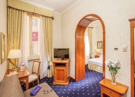 Hotelzimmer mit Fitness im Empire Palace