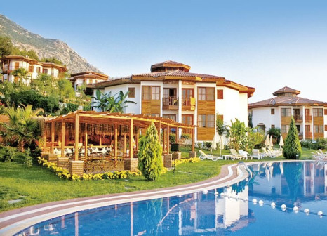 Montana Pine Resort Hotel in Türkische Ägäisregion - Bild von 5vorFlug