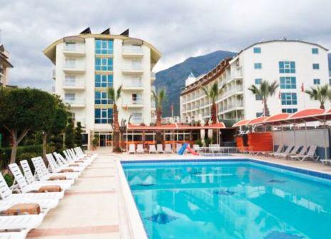 Lims Bona Dea Beach Hotel günstig bei weg.de buchen - Bild von 5vorFlug