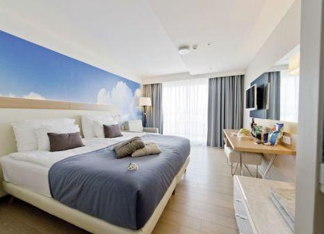 Hotelzimmer mit Mountainbike im Selene Beach & Spa Hotel