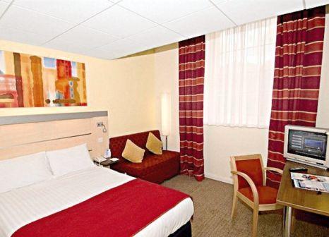 Hotel Holiday Inn Express Edinburgh City Centre in Schottland - Bild von 5vorFlug