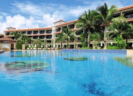 Hotel Alpina Phuket Nalina Resort & Spa in Phuket und Umgebung - Bild von 5vorFlug