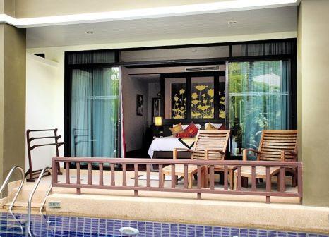 Hotelzimmer mit Aerobic im Alpina Phuket Nalina Resort & Spa