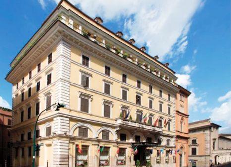 Hotel Pace Helvezia günstig bei weg.de buchen - Bild von 5vorFlug