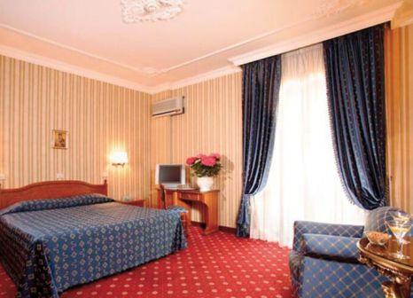 Hotelzimmer mit Animationsprogramm im Hotel Pace Helvezia