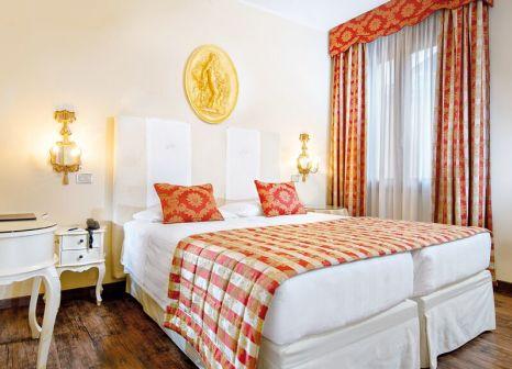 Hotelzimmer mit Minigolf im Hotel Principe