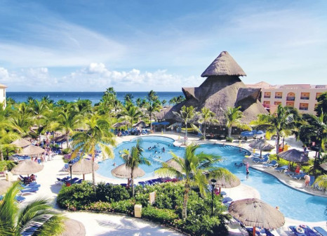 Hotel Sandos Playacar günstig bei weg.de buchen - Bild von 5vorFlug