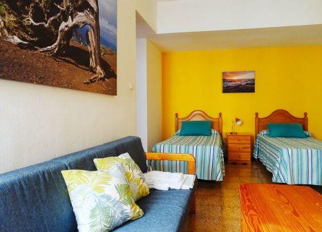 Hotelzimmer mit Wassersport im Brisamar Canteras
