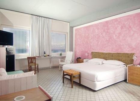 Hotelzimmer mit Mountainbike im The Marmara Antalya