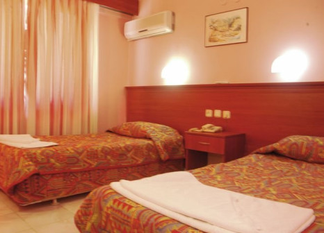 Hotelzimmer im Myra Hotel günstig bei weg.de