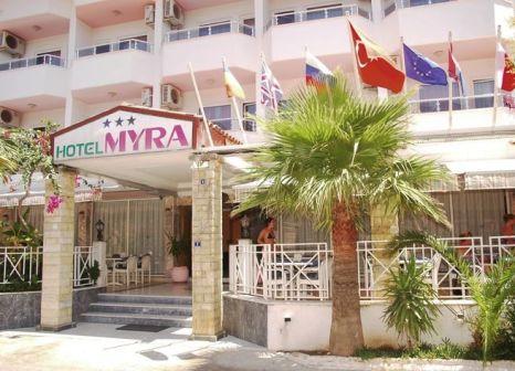 Myra Hotel 5 Bewertungen - Bild von 5vorFlug