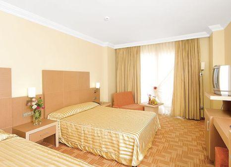 Hotelzimmer mit Volleyball im Holiday Garden Resort