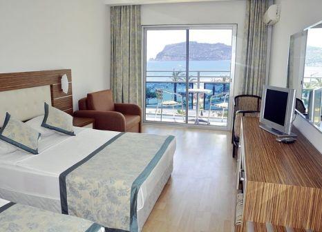 Hotelzimmer mit Fitness im Blue Diamond Alya Hotel