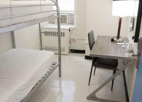Hotel YMCA Westside 10 Bewertungen - Bild von 5vorFlug
