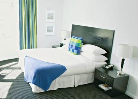 Hotel Albion günstig bei weg.de buchen - Bild von 5vorFlug