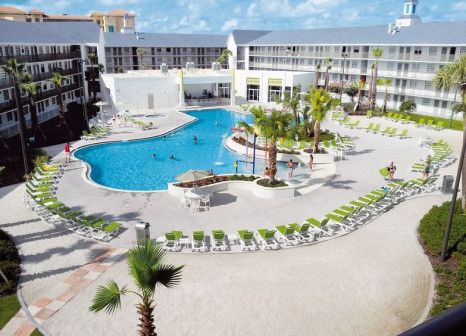 Hotel Avanti International Resort günstig bei weg.de buchen - Bild von 5vorFlug