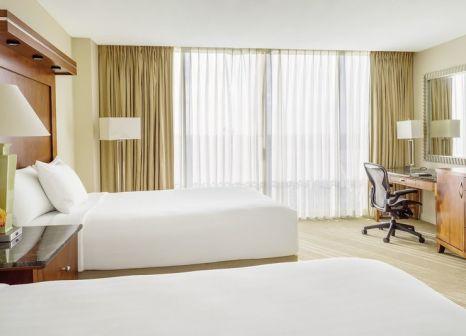 Hotelzimmer mit Fitness im Pier Sixty-Six Hotel & Marina