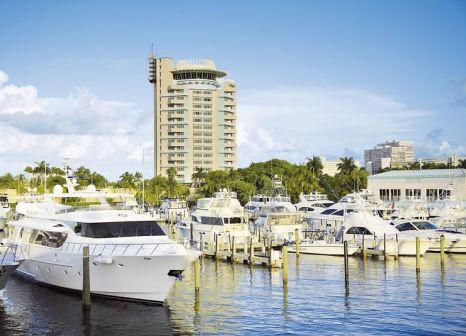 Pier Sixty-Six Hotel & Marina günstig bei weg.de buchen - Bild von 5vorFlug