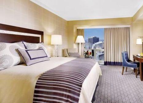 Omni Los Angeles Hotel at California Plaza in Kalifornien - Bild von 5vorFlug