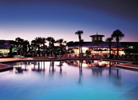 Hotel Wyndham Orlando Resort International Drive 4 Bewertungen - Bild von 5vorFlug
