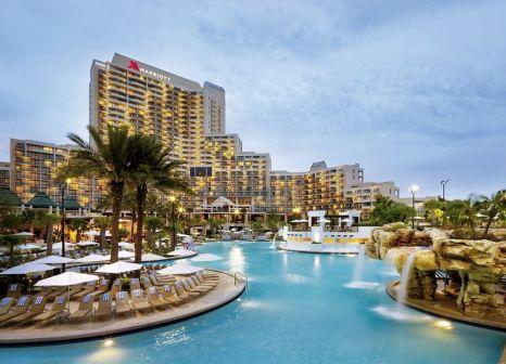 Hotel Marriott Orlando World Center 3 Bewertungen - Bild von 5vorFlug