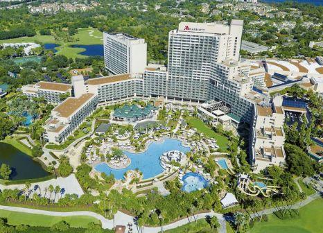Hotel Marriott Orlando World Center in Florida - Bild von 5vorFlug