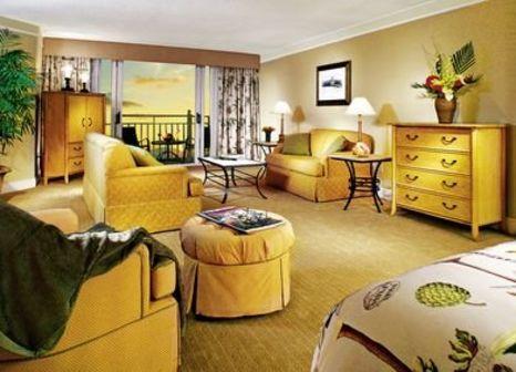 Hotelzimmer im Sanibel Harbour Marriott Resort & Spa günstig bei weg.de