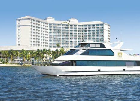 Hotel Sanibel Harbour Marriott Resort & Spa günstig bei weg.de buchen - Bild von 5vorFlug