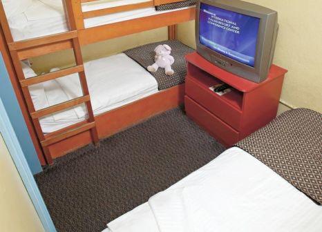 Hotelzimmer mit Fitness im International Palms Resort & Conference Center