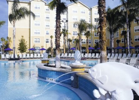 Hotel Residence Inn Orlando at SeaWorld in Florida - Bild von 5vorFlug