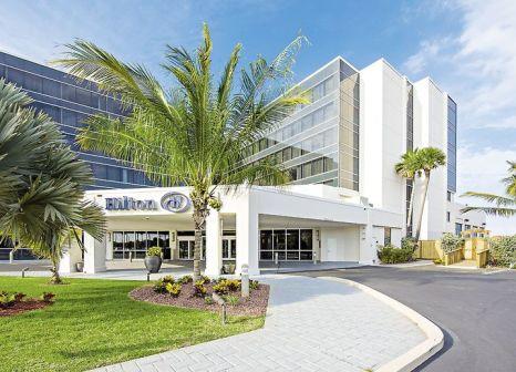 Hotel Hilton Cocoa Beach Oceanfront günstig bei weg.de buchen - Bild von 5vorFlug