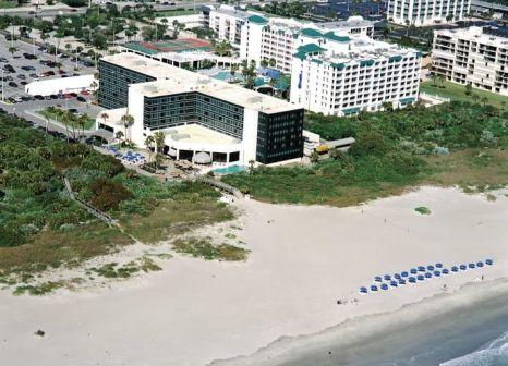 Hotel Hilton Cocoa Beach Oceanfront in Florida - Bild von 5vorFlug