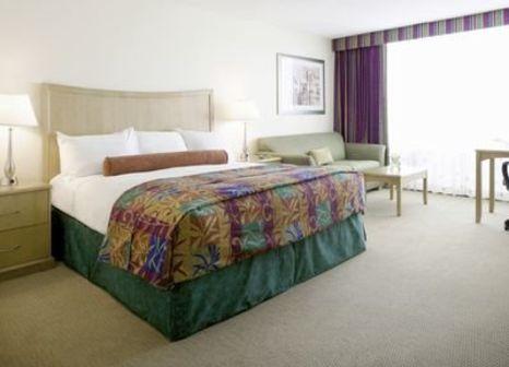 Hotelzimmer mit Fitness im Hilton Cocoa Beach Oceanfront