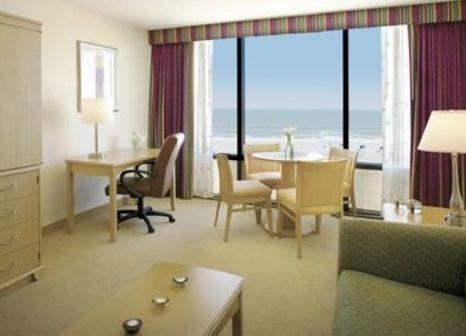 Hotel Hilton Cocoa Beach Oceanfront 1 Bewertungen - Bild von 5vorFlug