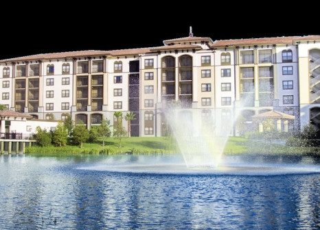 Hotel Sheraton Vistana Villages Resort Villas, I-Drive/Orlando in Florida - Bild von 5vorFlug