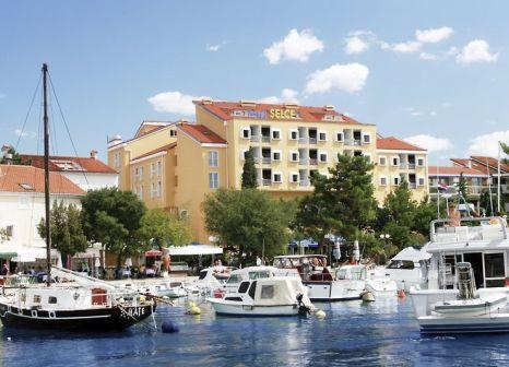 Hotel Selce in Adriatische Küste - Bild von 5vorFlug